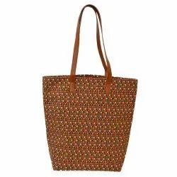 Designer Canvas Carry Bag