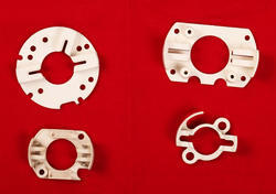 Plastic Automotive Parts