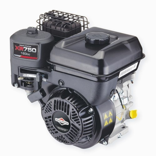 Briggs & Stratton Petrol Engines Xr750 Series 5hp 163cc