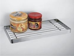 Flat Wire Shelf