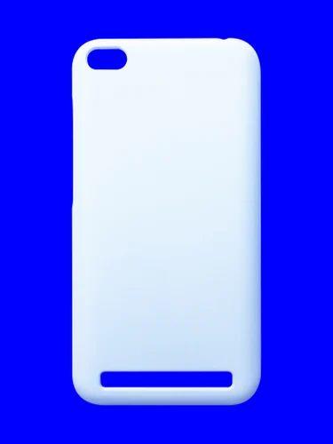 timeless design 3078c dab5d 3d Sublimation Cover For Redmi 5a