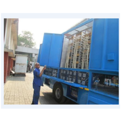 Diesel Generator Load Test