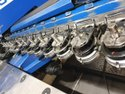 Used Trumpf Turret Punch Press