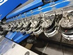 Used Trumpf Turret Punch Press