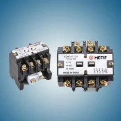 Electrical Contactor, 415 V-660 V