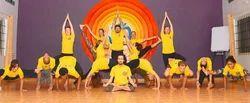 Ashtanga Yoga Teacher Training Level 2