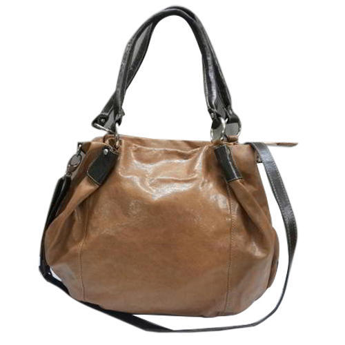 Las Soft Leather Handbag