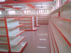 Departmental Store Unit