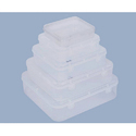 Variety Series Plastic Container