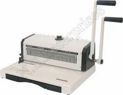 Wiro Binding Machine T970 F/C