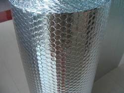 Aluminum Foil Material Insulation