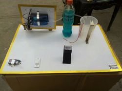 Electroplating Project