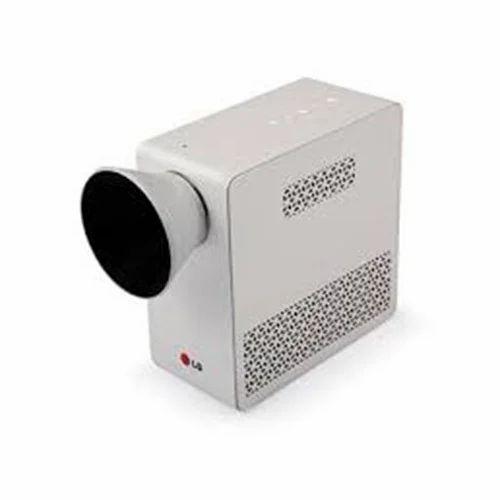 LG DLP HDMI Pico Projector, Brightness: 2200 Lumen