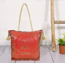 Wedding Traditional Shoulder Bags