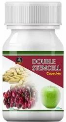 DOUBLE STEMCELL CAPSULE