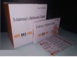 S-Adenosyl L-Methionine 400mg Tablet