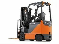 BT Toyota Forklift Rental
