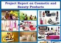 Project Report On Cosmetic And Beauty Products