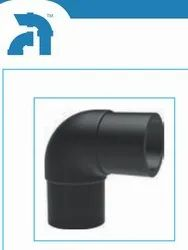 HDPE Spigot Elbow for Water