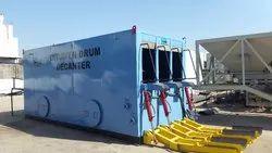 5 Ton Bitumen Drum Decanter
