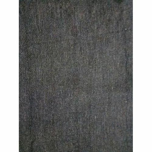 2cc50b124b2 Plain Dark Grey Cotton Fabric, Use: Garments, Rs 18 /meter | ID ...