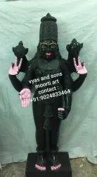 Tirupati Balaji Marble Idol