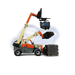 Telehandler Lift Rental Services