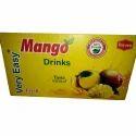 Very Easy Mango Drink Juice