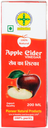 Apple Vinegar 500 ml