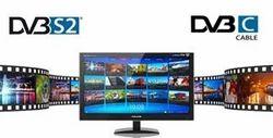 DVB Satellite  Broadband Service