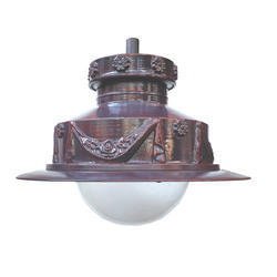DGL-101 Garden Light Fixture