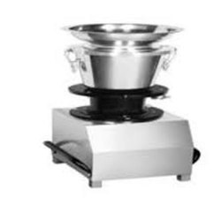 5LTR  MIXER MACHINE (SQUARE MODEL)