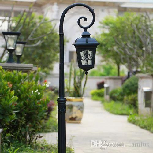 Aluminium Ceramic Garden Light Rs 700