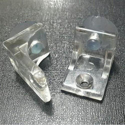 Acrylic Shelf Bracket