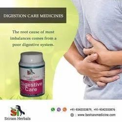 Herbal Digestive Enzymes Capsules