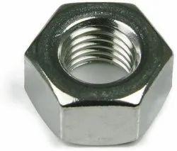 Super Duplex Steel Nuts