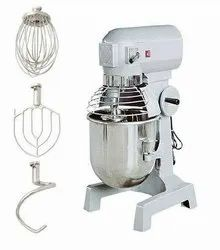 Stainless Steel Pacific Planetary Mixer Machine
