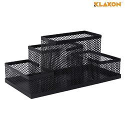 Klaxon Metal Stationery Organizer