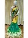 Pure Sahi Chiffon Designer Saree