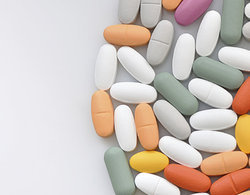 Cholcalciferol Tablet/Capsule
