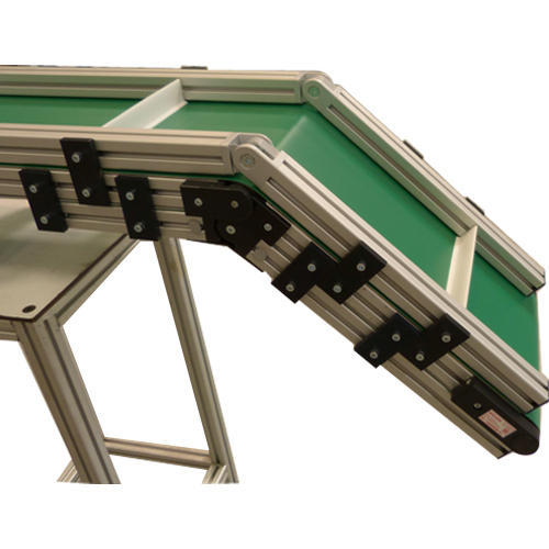 Powered Belt Conveyor