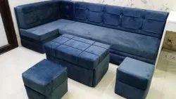 Walwatte Finish Sofa
