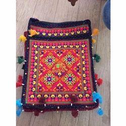 Embroidered Handicraft Bag