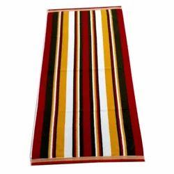 Fancy Soft Designer Bath Towel