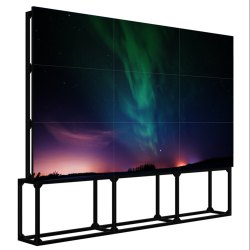 Samsung 2X3 Video Wall LCD Monitor