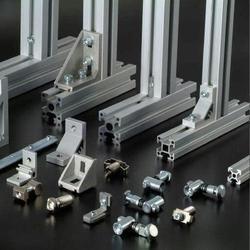 Aluminum Extrusions in Kolkata, West Bengal | Aluminum
