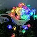 Solar Decoration Lights or LED Solar String Lights