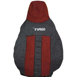 Front Waterproof Tiago Car Seat Cover