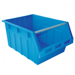 M S  Stack Bins, Crates, Trays And Pallets | NATIONAL ENGINEERING