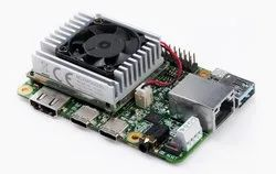 Coral By Google Dev Board And All Accessories